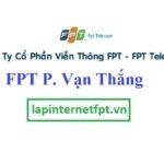 Đăng ký internet fpt phường Vạn Thắng ở Nha Trang, Khánh Hòa