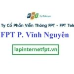 Lắp mạng fpt phường Vĩnh Nguyên ở tại Nha Trang, Khánh Hòa