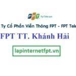 Lắp Đặt Mạng FPT Thị Trấn Khánh Hải Tại Ninh Hải Ninh Thuận