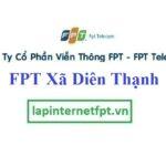 Lắp internet FPT Xã Diên Thạnh Tại Diên Khánh Tỉnh Khánh Hoà