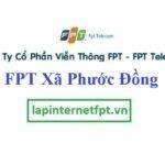 Lắp mạng fpt xã Phước Đồng tại Tp. Nha Trang, Khánh Hòa