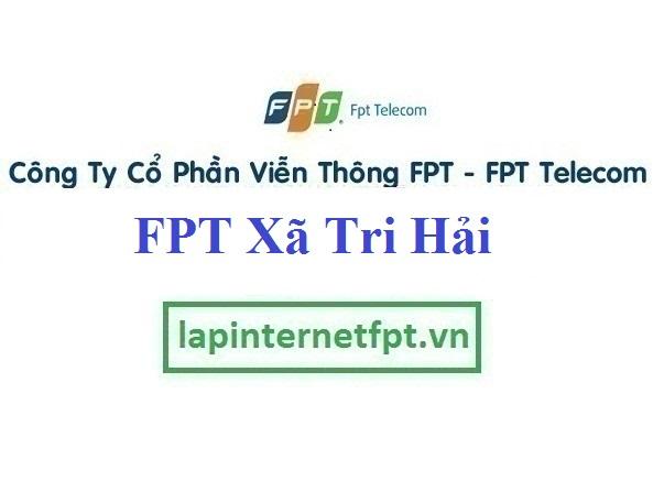 Lắp Đặt Mạng FPT Xã Tri Hải Tại Ninh Phước Ninh Thuận