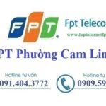 Lắp Đặt Internet FPT Phường Cam Linh Thành Phố Cam Ranh