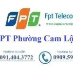 Lắp Đặt Mạng FPT Phường Cam Lộc Thành Phố Cam Ranh