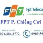 Lắp Đặt Mạng FPT Phường Chiềng Cơi Thành Phố Sơn La