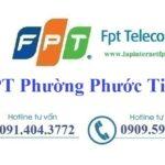 Lắp mạng fpt phường Phước Tiến tại Tp. Nha Trang