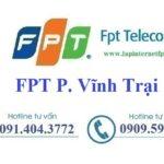 Lắp Đặt Mạng FPT Phường Vĩnh Trại Thành Phố Lạng Sơn
