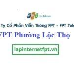Lắp mạng Fpt phường Lộc Thọ tại Tp. Nha Trang, Khánh Hòa