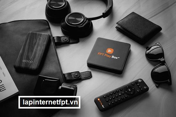 Đặt mua đầu thu fpt play box Hà Nội