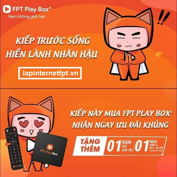 Cửa hàng bán fpt play box Ninh Hòa
