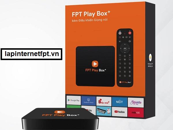FPT Play Box Quận Cái Răng