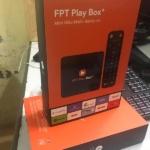 Phân Phối Mua Bán FPT Play Box Thị Xã Bến Cát