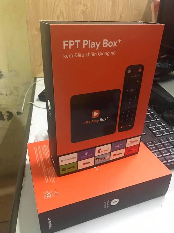 Cửa hàng Fpt play box huyện Diên Khánh