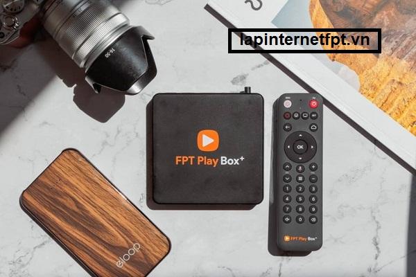 FPT Play Box Huyện Lý Nhân