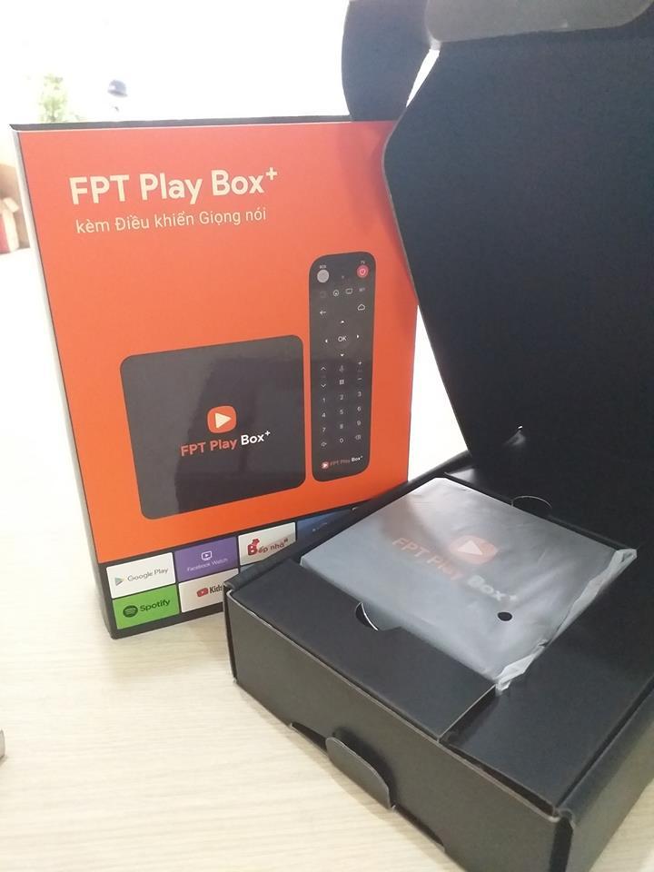 FPT Play Box huyện Kim Bảng