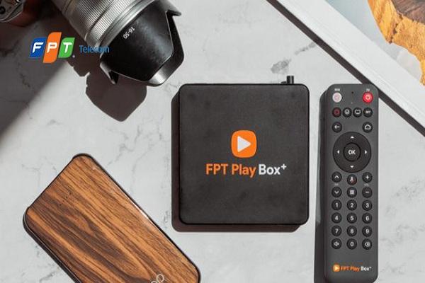 Giá bán fpt play box Hồ Chí Minh