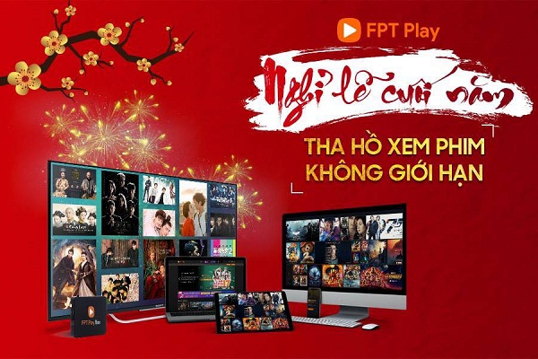 Cung cấp Fpt Play Box Huyện Mường Ảng Uy Tín