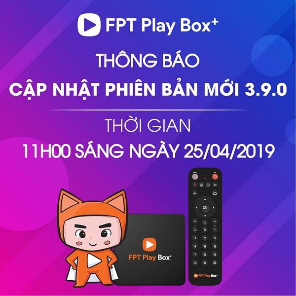 Cửa hàng fpt play box huyện Vũ Quang