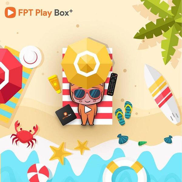Cửa hàng fpt play box huyện Quảng Điền