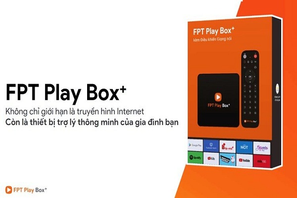 Đặt mua fpt play box quận Bình Tân