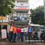 Văn Phòng Giao Dịch FPT Bến Tre Tại 285K Đại Lộ Đồng Khởi