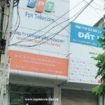 Văn Phòng Giao Dịch FPT Cẩm Phả Tại 731 Trần Phú