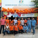 Văn Phòng Giao Dịch FPT Huyện Chợ Mới Tại 9C Trần Hưng Đạo
