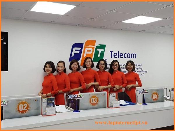 Chi nhánh FPT Huyện Gia Lâm