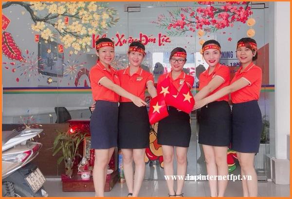 Chi nhánh FPT Huyện Giá Rai