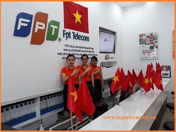 Chi nhánh FPT Quận Ngô Quyền