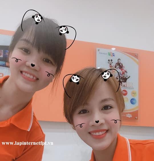 Chi nhánh FPT Thái Nguyên