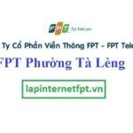 Lắp Đặt Mạng FPT tại Phường Tà Lèng