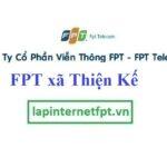 Lắp Đặt Mạng FPT xã Thiện Kế Tại Bình Xuyên