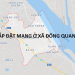 Lắp đặt mạng Fpt xã Đông Quang với nhiều ưu đãi lớn