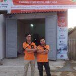 Văn Phòng Giao Dịch FPT Huyện Hiệp Hòa Tại 177 Trường Chinh