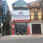 Văn Phòng Giao Dịch FPT Huyện Kim Sơn Tại Số 1 Xã Quang Thiện
