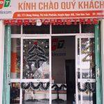 Văn Phòng Giao Dịch FPT Huyện Ngọc Hồi Tại 771 Hùng Vương