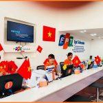 Văn Phòng Giao Dịch FPT Quận Hoàn Kiếm Tại 59 Nguyễn Công Trứ