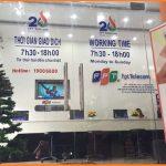 Văn Phòng Giao Dịch FPT Quận Tây Hồ Tại 481 Hoàng Quốc Việt