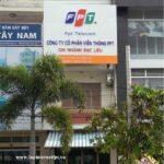 Văn Phòng Giao Dịch FPT Bạc Liêu Tại B15 TTTM Trần Phú
