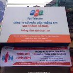 Văn Phòng Giao Dịch FPT Huyện Duy Tiên Tại 292 Nguyễn Hữu Tiến