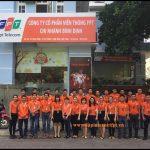 Văn Phòng Giao Dịch FPT Huyện Hoài Nhơn Tại 222 Quang Trung