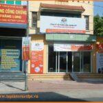 Văn Phòng Giao Dịch FPT Huyện Mê Linh Tại Ngã 3 Khu Đô Thị Phương Huy