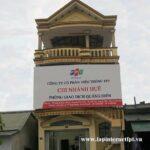 Văn Phòng Giao Dịch FPT Huyện Quảng Điền Tại 29 Nguyễn Kim Thành