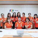 Văn Phòng Giao Dịch FPT Quốc Oai Tại 100 thị trấn Quốc Oai