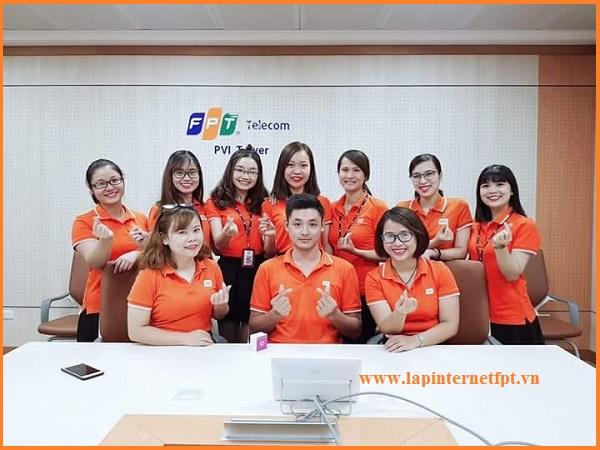Văn Phòng FPT Huyện Quốc Oai