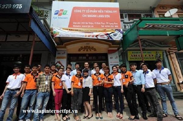 Văn Phòng FPT Lạng Sơn