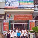 Văn Phòng Giao Dịch FPT Móng Cái Tại 41 Đông Trì