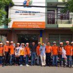 Văn Phòng Giao Dịch FPT Tuy Hòa Tại A11 Khu Đô Thị Hưng Phú