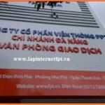 Văn Phòng Giao Dịch FPT Quận Thanh Khê Tại 361 Điện Biên Phủ